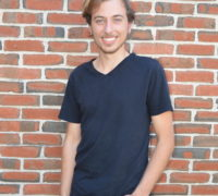 Jack Yarrows is a LUCAD student, majoring in Fine Arts.